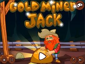 Gold Miner Jack